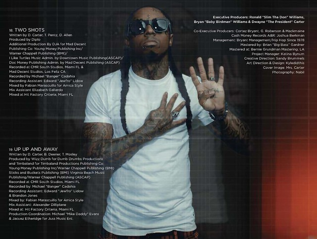 Digital Booklet - Tha Carter IV_Page_09