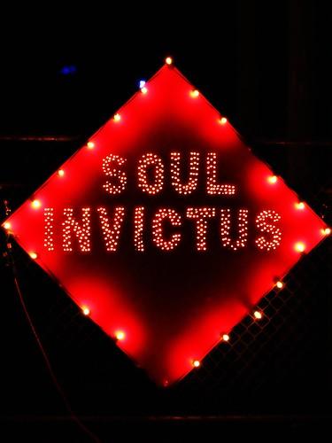 Soul Invictus