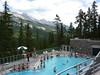 Banff Upper Hot Springs (Bods) Tags: canada alberta banff sulphurmountain banffnationalpark banffupperhotsprings canadaholiday2011 canadaholiday2011day10