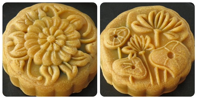 mooncake