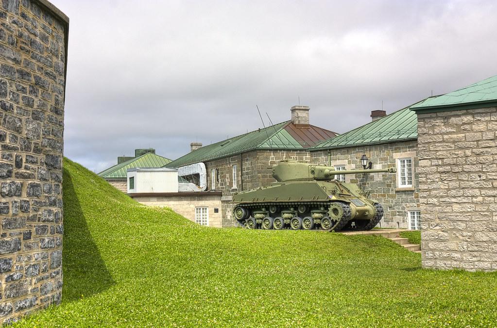 Inside the Citadel