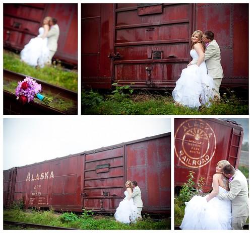 train love