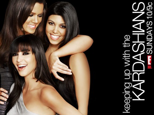 Keep Up With the Kardashians: El Reality de la Familia Kardashian