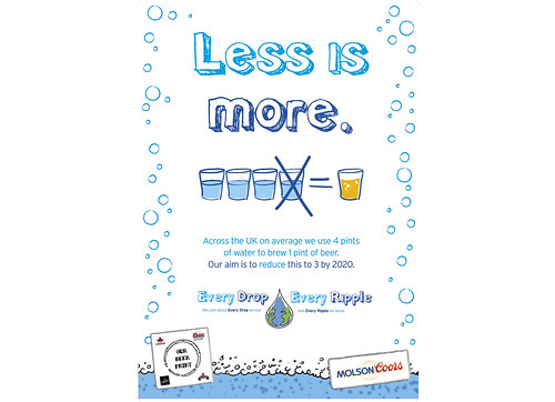 MCBC Less is More Poster