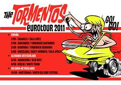 Tour Europa 2011