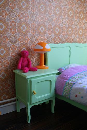 Lili's nachtkastje