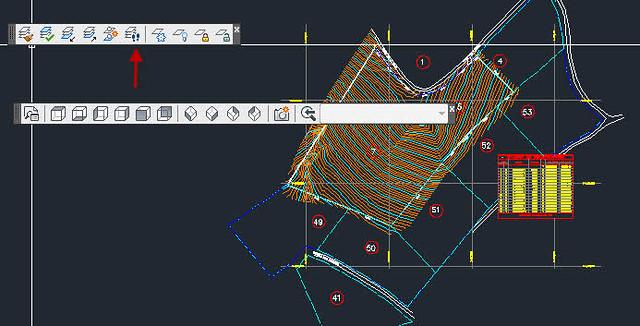 Nomeradona SketchUp VR: Tutorial: How to model Terrain from Autocad