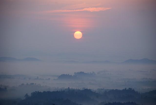 Bukit Panoroma - Sungai Lembing - 2011-09-02 - 林明山