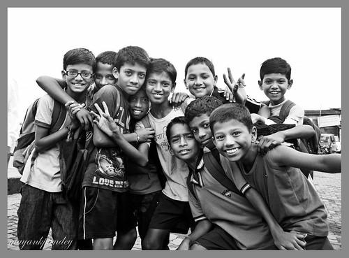 """""""Joy"""" :: 2 Mumbai 2011"""