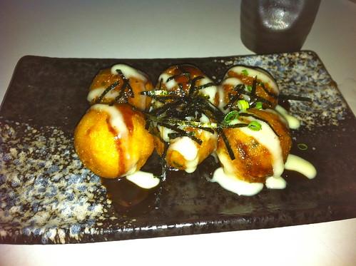 Bonsai Takoyaki