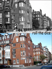 Sloane Court West`1925-2011 (roll the dice) Tags: uk london art history classic architecture chelsea victorian flats local 1925 pimlico oldandnew kingsroad pastandpresent londonist royalhospital kensingtonchelsea hereandnow sw3 sloanecourtwest