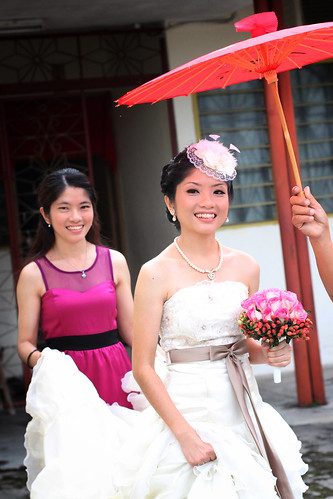 Wen Huan ~ Wedding Day