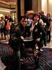 Wolverine and Dark Phoenix - DragonCon 2011 Thursday
