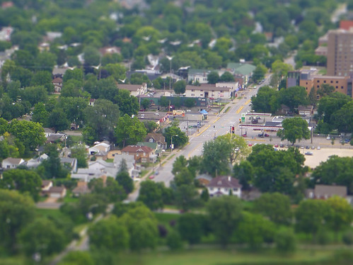 Winona [Tilt-Shift]