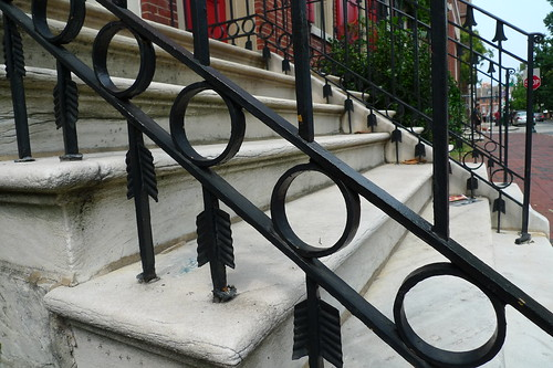 wrought iron 10