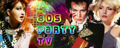 80sPartyTV_en