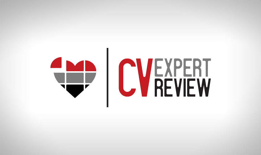 CV Expert Review Logo