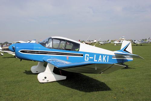 G-LAKI