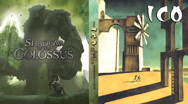 ICO & Shadow of Colossus Collection for PS3