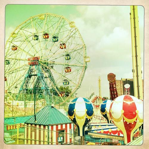 Coney Island Carnival