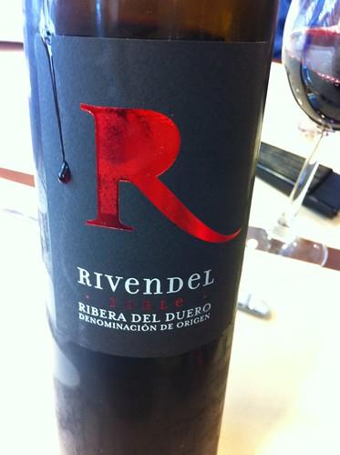 Sevilla | Almiranta | Rivendel (Ribera del Duero)
