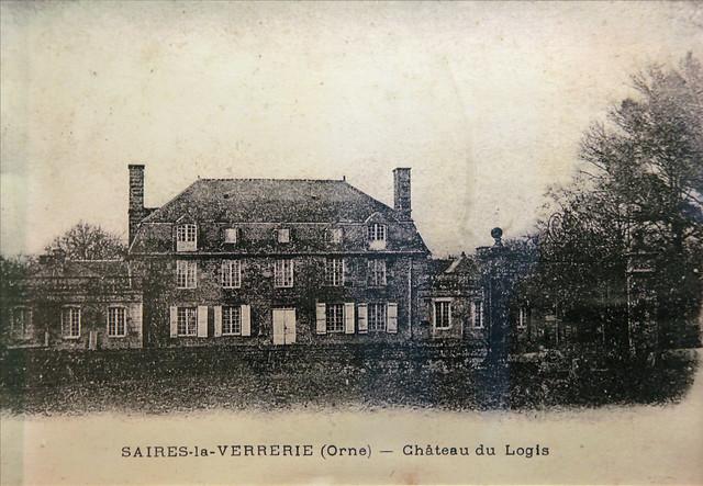 Le Château, Peter Gabriëlse's home - 247