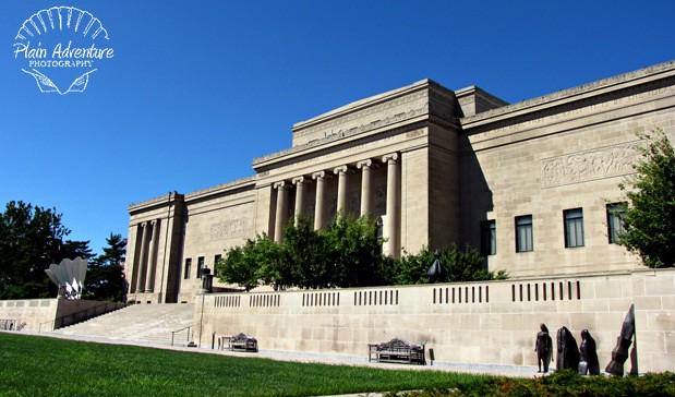 Nelson Art Museum