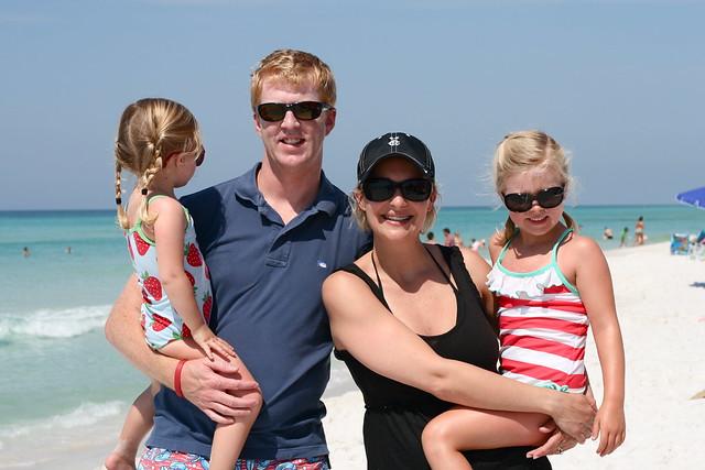 Florida family vacay