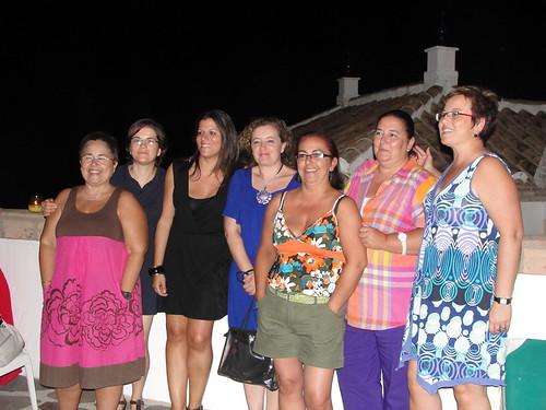 Bloggeras en Tamango