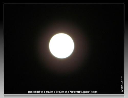 Luna llena by Arice39