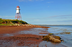 DGJ_3988 - Pugwash Lighthouse