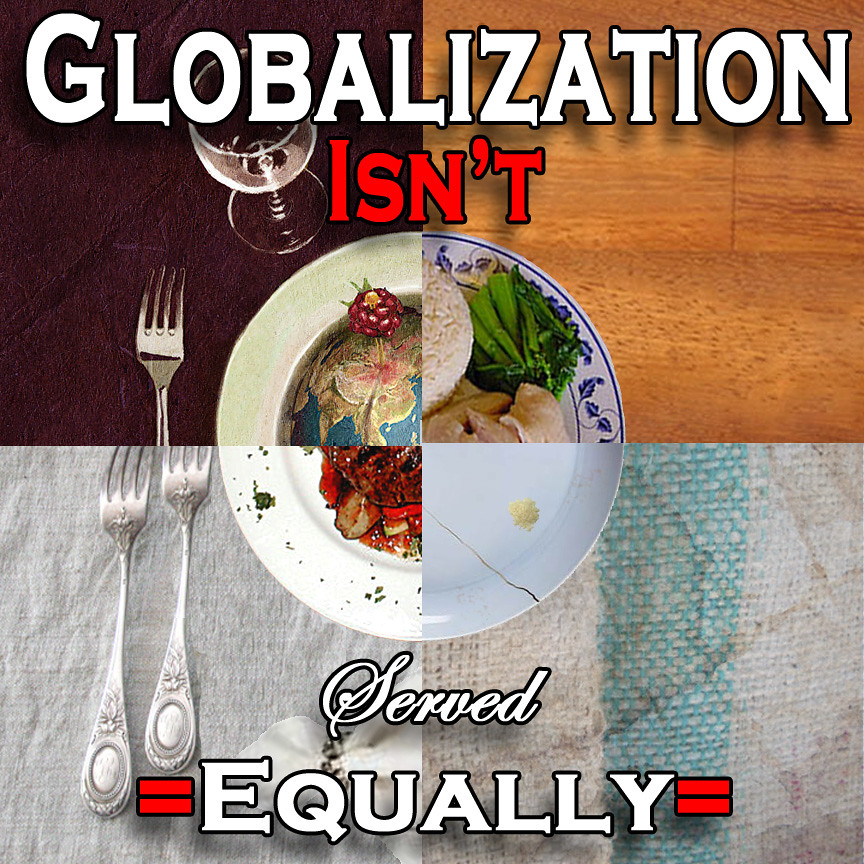 Globalization Project 1