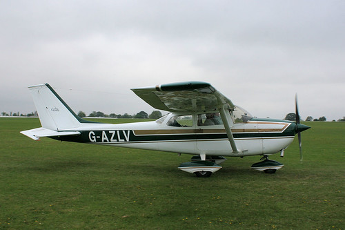 G-AZLV