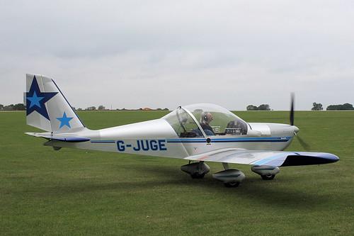 G-JUGE