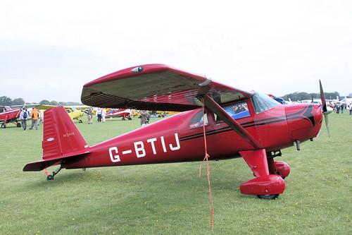 G-BTIJ