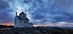lighthouse 1 at vaeroy, Lofoten (Ronald B2011) Tags: artistoftheyearlevel3 artistoftheyearlevel4 artistoftheyearlevel5