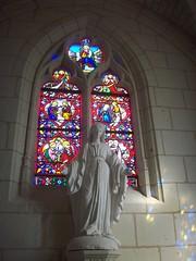 Eglise de Palluau-sur-Indre, Indre. (Only Tradition) Tags: 36 france frança franca francia франция frankreich frankrijk franţa franciaország église eglise church iglesia igreja esglesia chiesa kisha kirch