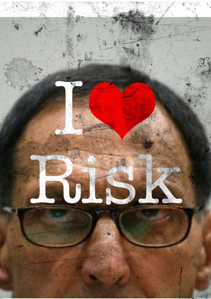 I LUV RISK