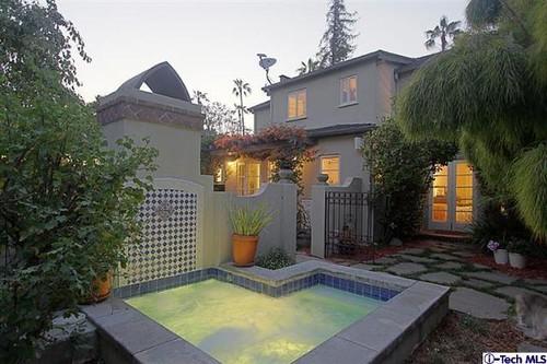 1532 Rose Villa, Pasadena