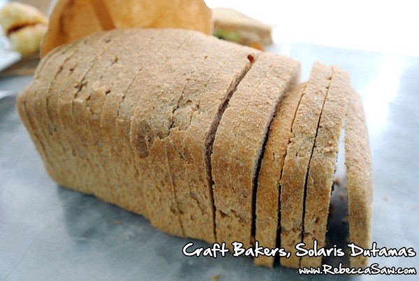Crafts Bakers, Solaris Dutamas-12