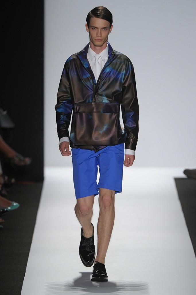 SS12 New York Academy of Art University007_Leonardo Windlin(Homme Model)