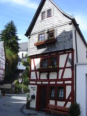 Hochzeitshaus in Herborn