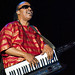 Stevie Wonder at ACL Festival 2011