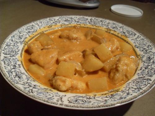 Paprikash Soup Chicken Chicken Paprikash