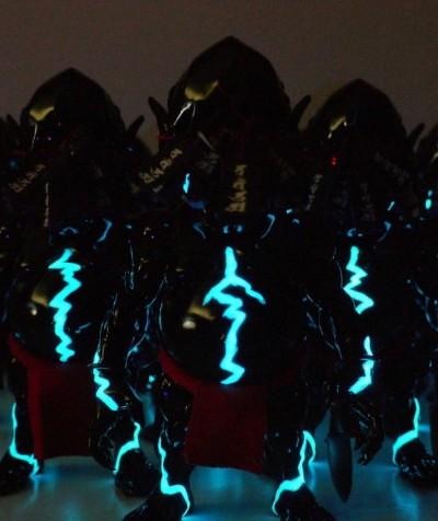 RESTORE DEBRIS JAPAN Destiny ver. Super Festival 57