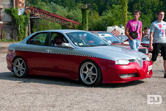 "Alfa Romeo 156 • <a style=""font-size:0.8em;"" href=""http://www.flickr.com/photos/54523206@N03/6023441552/"" target=""_blank"">View on Flickr</a>"