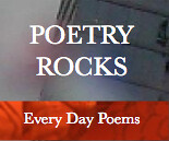 Poetry Rocks Grey