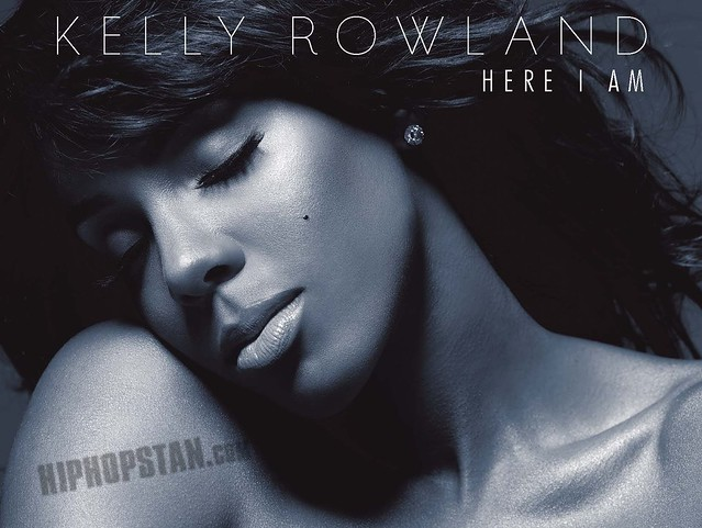 Kelly Rowland - Digital Booklet - Here I Am_Page_01