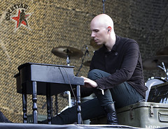 A Perfect Circle - Lollapalooza - Day 1 - Grant Park - Chicago, IL - Aug 5th 2011