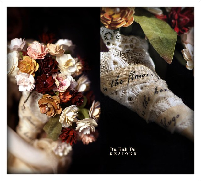 Talitha's Bouquet